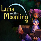 Luna and the Moonling Icon