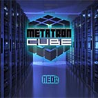METATRON CUBE Icon