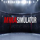 MMA Simulator Icon