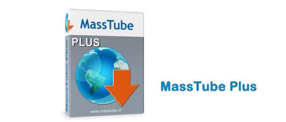 MassTube.center