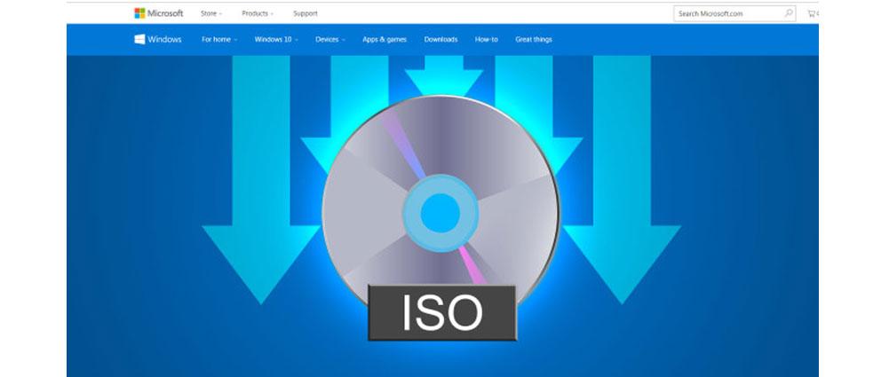 Microsoft.ISO.Downloader.center