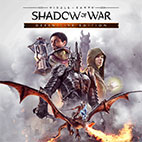 Middle Earth Shadow of War Definitive Edition Icon
