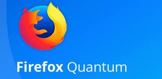 Mozilla Firefox Quantum enter