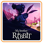 My Brother Rabbit Icon