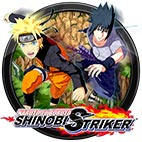 NARUTO TO BORUTO SHINOBI STRIKER Icon