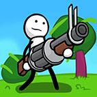 One-Gun-Stickman-v1.65-www.download.ir-logo
