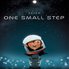 One Small Step 2018 logo