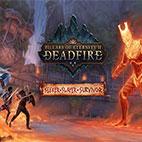 Pillars of Eternity II Deadfire Seeker Slayer Survivor Icon