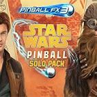 Pinball FX3 Star Wars Pinball Solo Icon