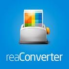 ReaSoft Development reaConverter logo - www.download.ir
