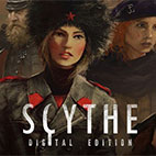 Scythe Digital Edition Icon