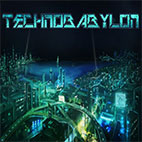 Technobabylon Icon