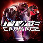 Time Carnage Icon