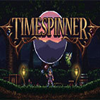 Timespinner Icon