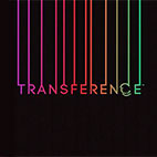 Transference Icon