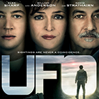 UFO 2018