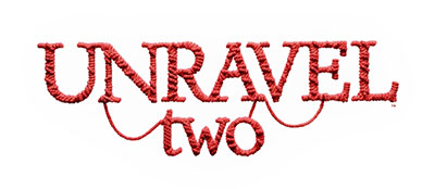 Unravel Two - Screen