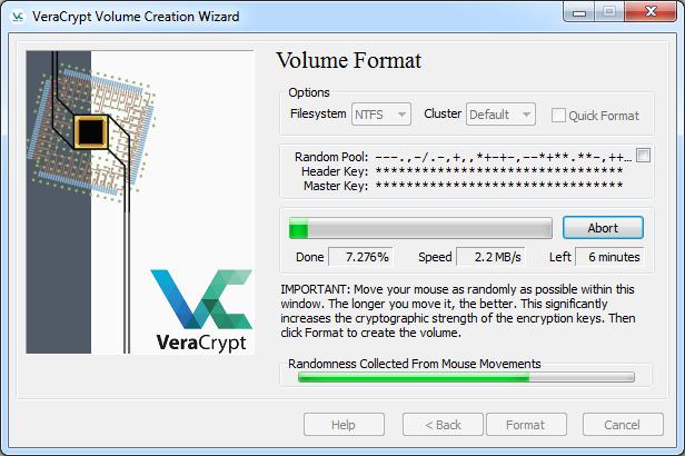 VeraCrypt 1 -www.download.ir