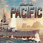Victory At Sea Pacific Icon