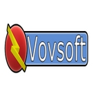 VovSoft Blur Multiple Images logo - www.download.ir