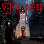 Witch Blood Icon