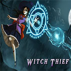 Witch Thief Icon