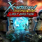X-Morph Defense Last Bastion Icon