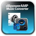 dBpoweramp.Music.onverter.logo