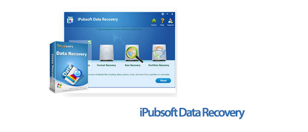 iPubsoft.Data.Recovery.center