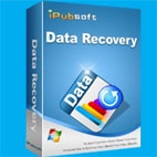 iPubsoft.Data.Recovery.logo