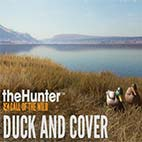 theHunter Call of the Wild Duck and Cover Icon