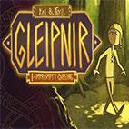 tiny and Tall Gleipnir Icon