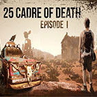 25 Cadre of Death Cover