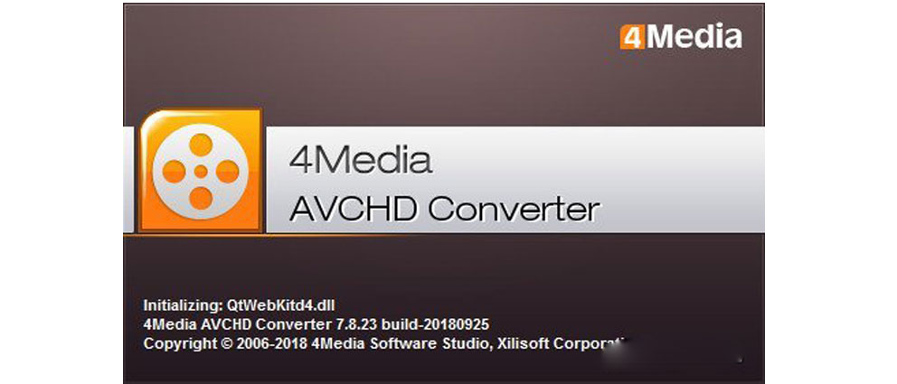 4Media.AVCHD.Converter.center