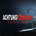 Achtung Cthulhu Tactics Icon