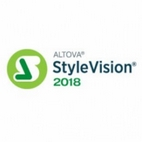 Altova StyleVision Enterprise logo - www.download.ir