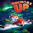 Anchors Up 2017 logo