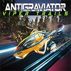 Antigraviator Viper Trails Icon