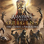 Assassins Creed Origins The Curse Of The Pharaohs Icon