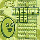 Awesome Pea Icon