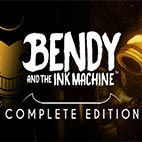Bendy and the Ink Machine Complete Edition Icon
