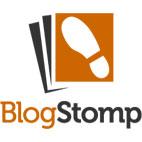 BlogStomp.logo