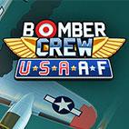 Bomber Crew USAAF Icon