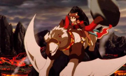 Chaos Dragon: Sekiryuu Sen'eki center