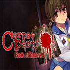 Corpse Party Book of Shadows Icon