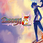 Disgaea 5 Complete Icon