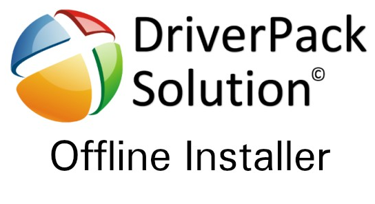 DriverPack Solution 2018 17.7.101