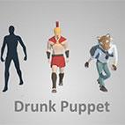 Drunk Puppet Icon