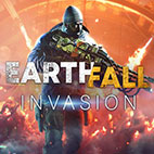 Earthfall Invasion Icon
