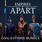 Empires Apart Civilizations Icon